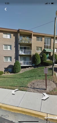 APT For rent 2BR 1BA Woodbridge