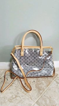 LV Small Tote/Crossbody Bag Springfield, 22151