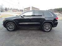 Jeep - Grand Cherokee - 2018 Goshen, 46526