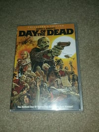 Original Day of the Dead (DVD movie) Gaithersburg, 20879