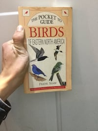 Book about birds