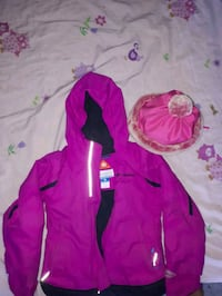 Jacket for children including hat very soft  London, N6J 4H4