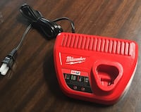 Milwaukee M12 Charger (NEW) Baltimore, 21222