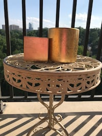 Gold home decor Arlington, 22204