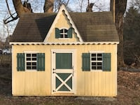 Playhouse or storage