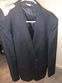 Black Men's Blazer  Denver, 80203