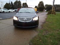 2012 Buick LaCrosse Dearborn Heights