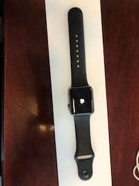 Apple Watch 3 (with gps) Sterling, 20166