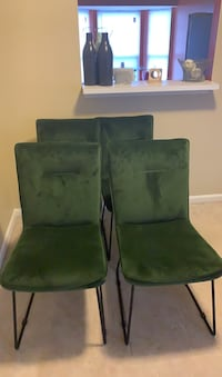 Dining Chairs Bensville, 20695