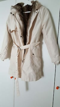 Woman jacket 6194 km
