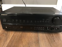 Pioneer SX-303R stereo receiver