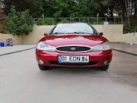 1998 Ford Mondeo 2.0I GLX NB