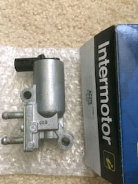 Honda Cr-V Idle Control Valve- part Laurel