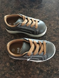 Zoe and zac toddler boy shoes Edmonton, T6C