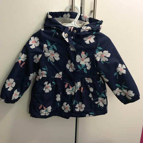 carters fall/spring jacket for 18 months  25ccd18f-819b-4a32-97b6-221674f207f7