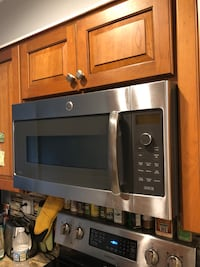 GE Advantium Microwave/Convection Oven-Like new!
