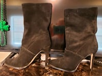 BCBG Womens Boots size 8.5 great condition Chesapeake, 23322