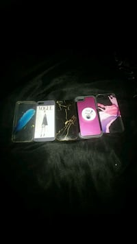 Iphone 5/5s cases Edmonton