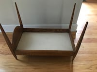 Doll Bed (wood) Linganore, 21774