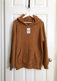 Forever 21 Womens pullover hoodie size medium Mississauga, L5M 0H2