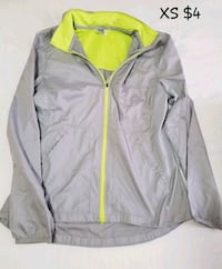 Jacket Amarillo, 79106