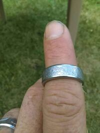 Lords prayer ring Fostoria, 44830