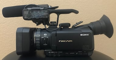 Two Awesome Cameras