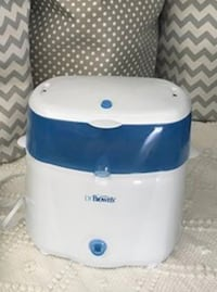 Dr Browns Electric Sterilizer (for bottles and packs)  Toronto, M1E 1Y9