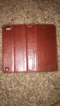 Leather iPhone 5S case and wallet  Indianapolis, 46278