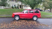 2000 Jeep Cherokee Limited Edition $5500 or Best O
