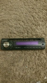 Kenwood Stereo Face  Tolleson