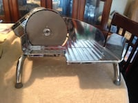 Rival Electric Meat Slicer Model 1101E-2 (Ebay sells $25-$40 + shpg) Katy