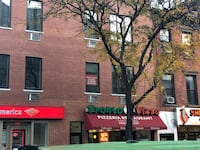 COMMERCIAL For rent 1BA New York