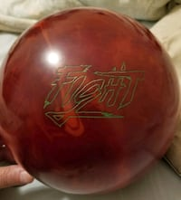Storm Fight bowling ball Orlando, 32817
