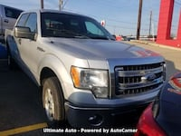 Ford F-150 2013 Temple Hills