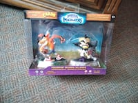 Skylanders imaginators thumpin' wumpa islands pack ...new Summerville