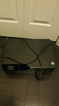 HP printer  3730 km