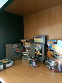 Back To The Future Collectables Gatineau, J8R 1T7