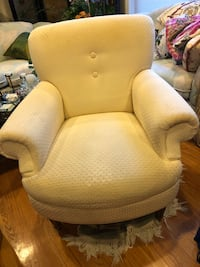 Large personal sofa chair
