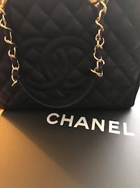 Chanel GST Tote - Limited Edition no longer sold in Chanel boutiques  Toronto, M9C