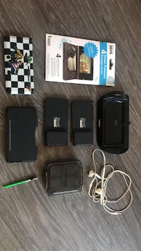 ******* NINTENDO 3DS ACCESSORIES ******* Calgary, T2N 4T4