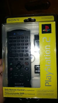 Playstation 2 DVD remote control Baltimore, 21234
