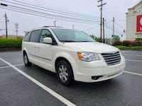 Chrysler Town and Country Touring Plus Forestville