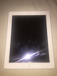 White ipad with black case Austin, 78703