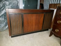 1950's RCA Stereo Cabinet/Console Vienna, 22180