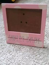 """""""Sweet Baby"""" Picture Frame,  Irving"""