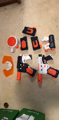 Nerf electric super soaker collection Springfield, 22153