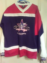 When it was called WWF WESTLING jersey large. Ward, 72176