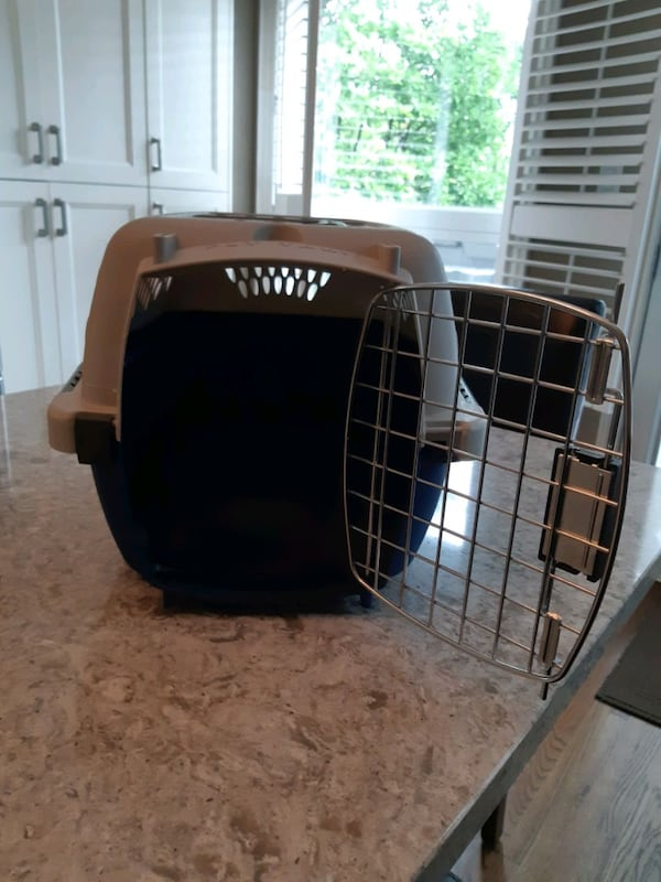 Pet Carrier extra small 438ddccf-5b79-4740-baba-6f846883fa33