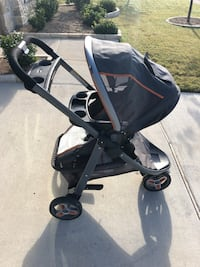 Graco Modes Sport Click Connect Stroller $150 OBO Little Elm, 75068